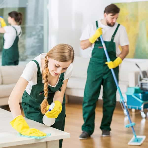 Cleaning Services Porto Cervo