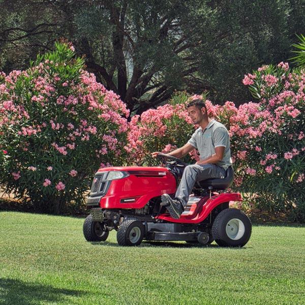 Gardening services Porto Cervo